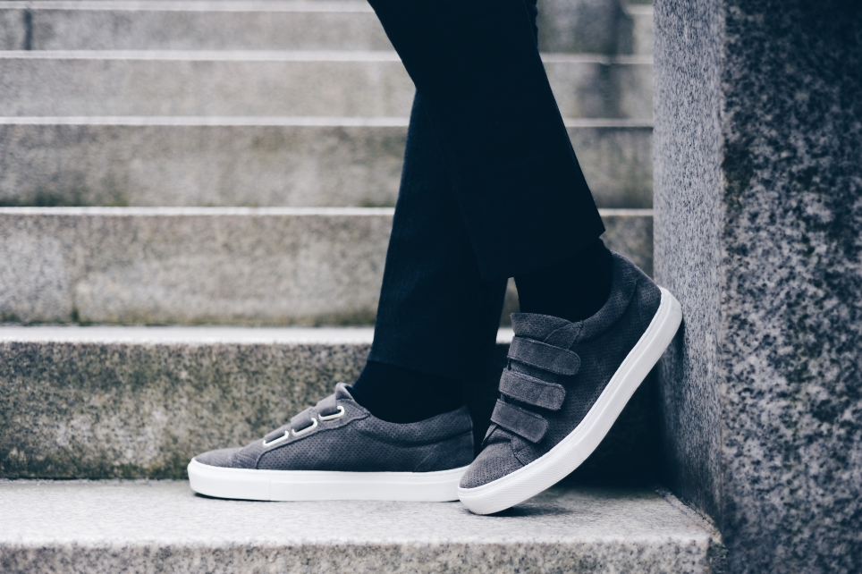 Sneakers: Papillon Low / Samsøe & Samsøe