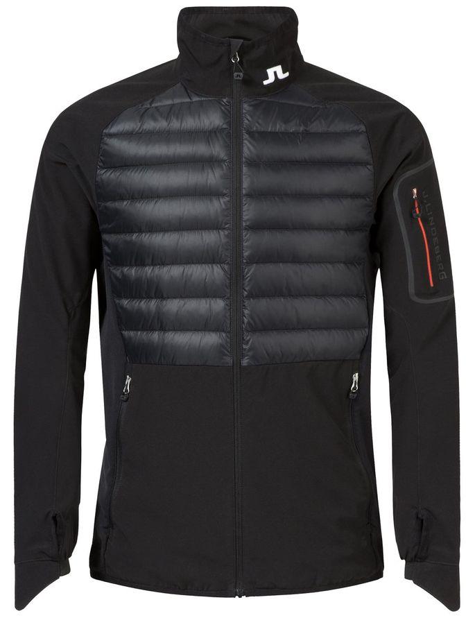 Hybrid Pertex Jacket